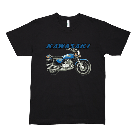 Kawasaki H2 750 T Shirt | Vox Throttle
