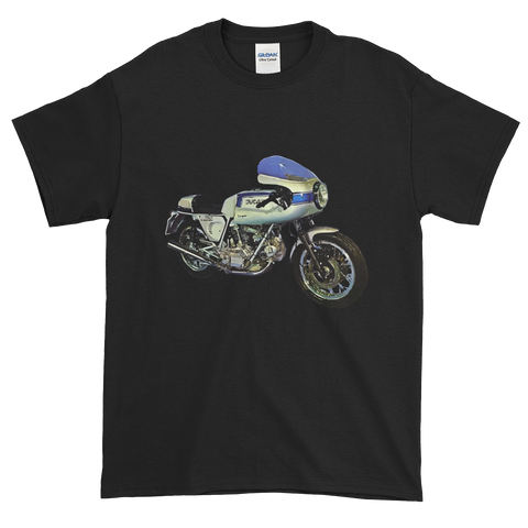 Ducati 750SS 1975 T Shirt | Vox Throttle