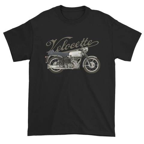 Velocette Thruxton T Shirt | Vox Throttle