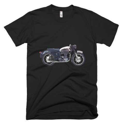 Norton Model 50 1959 T Shirt | Vox Throttle