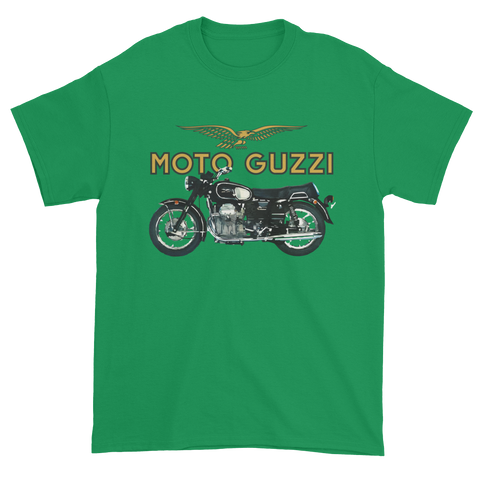 Moto Guzzi Ambassador T Shirt | Vox Throttle