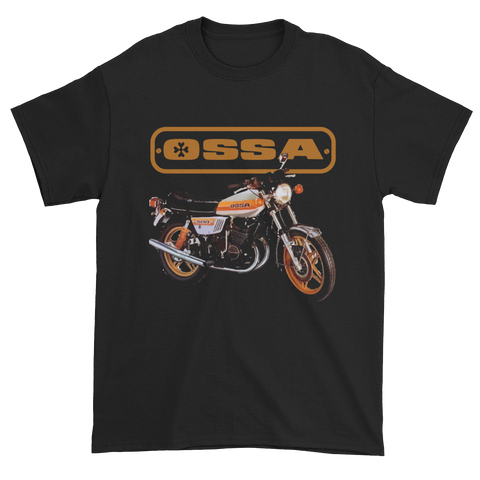 Ossa Yankee 500 1977 T Shirt | Vox Throttle