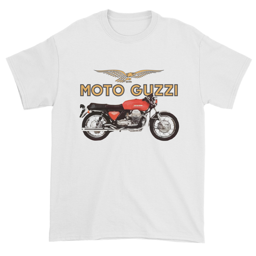 Moto Guzzi V7 Sport T Shirt | Vox Throttle