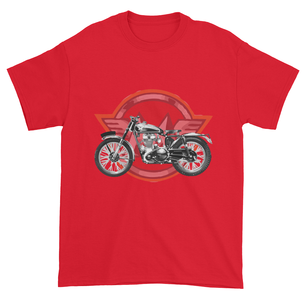 Matchless Trials Bike 1949 T Shirt | Vox Throttle