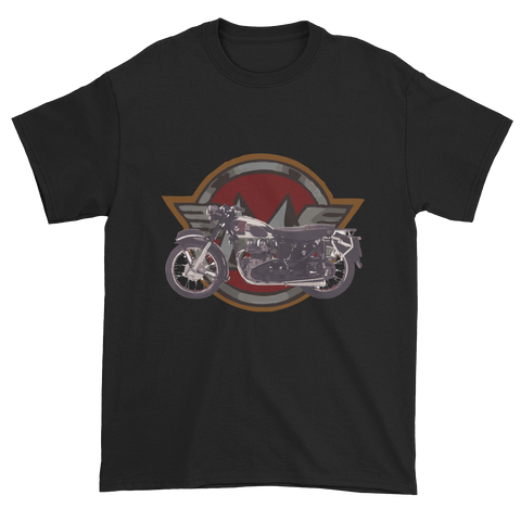 Matchless AJS G9 1953 T Shirt | Vox Throttle