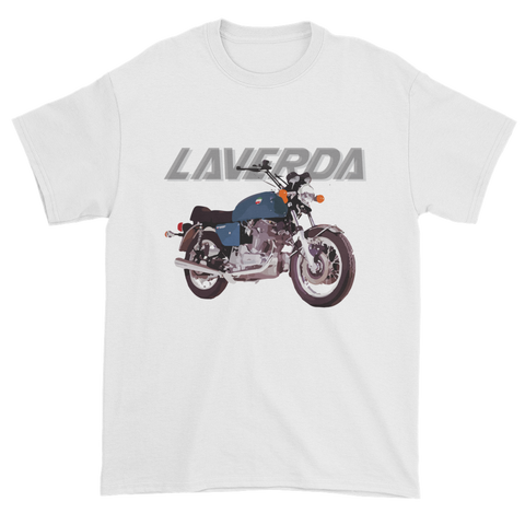Laverda 750 SF2 T Shirt | Vox Throttle