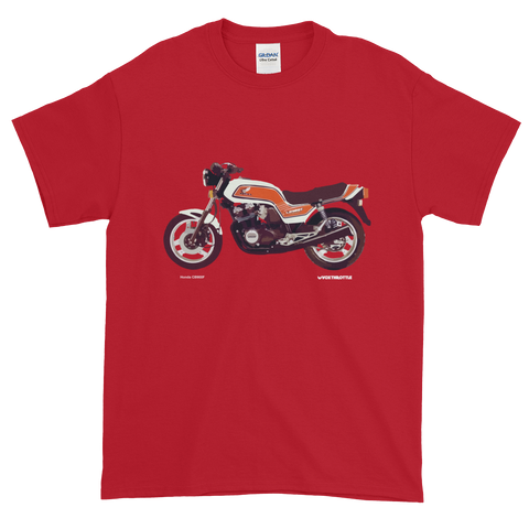 Honda CB900F 1983 T Shirt | Vox Throttle