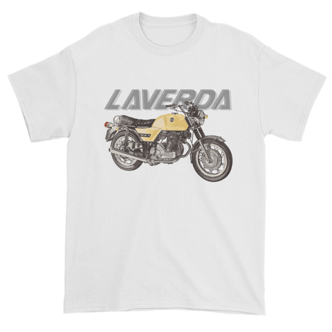 Laverda GTL750 1974 T Shirt | Vox Throttle