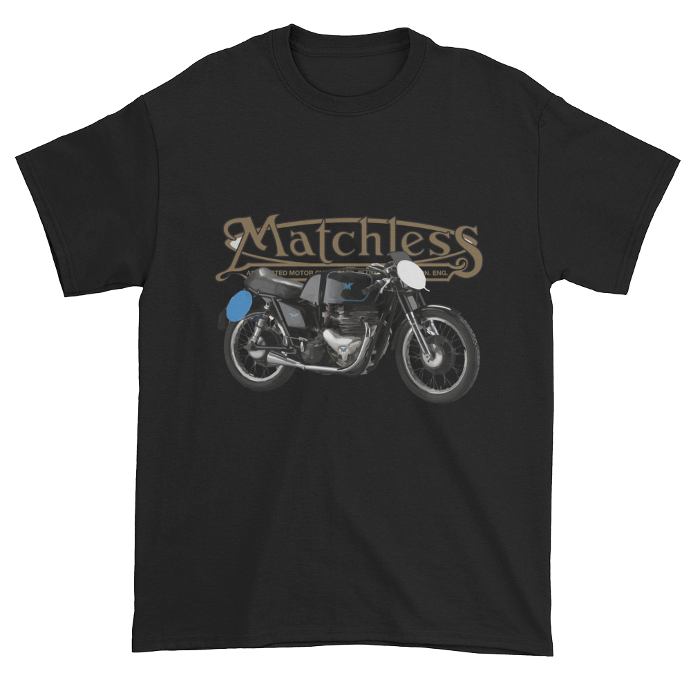 Matchless G45 Road Racer T Shirt | Vox Throttle