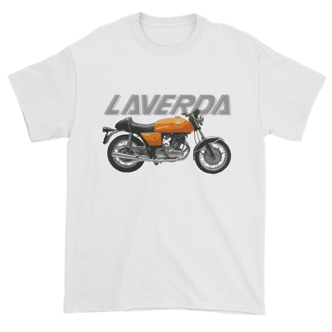 Laverda 750 SF T Shirt | Vox Throttle