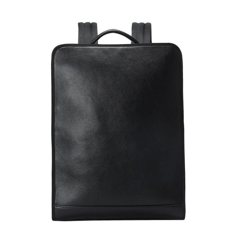 Spry Leather Laptop Backpack II-YONDER BAGS