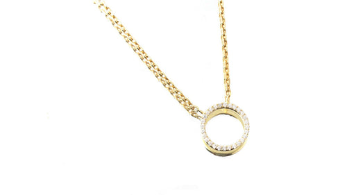 Oneness Necklace - meherjewellery