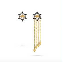 Load image into Gallery viewer, Supernova Earrings