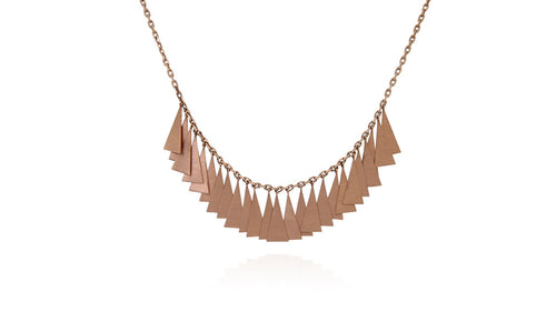 Chimes necklace - meherjewellery