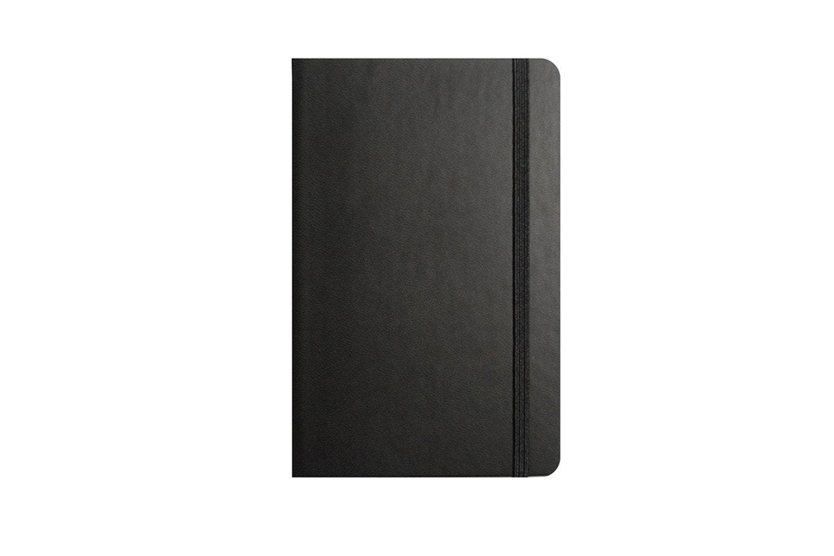Silvine A5 Notebook