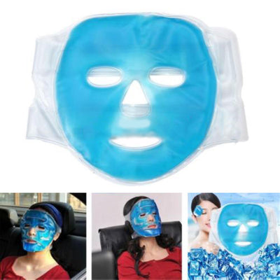 Full Face Cooling Mask