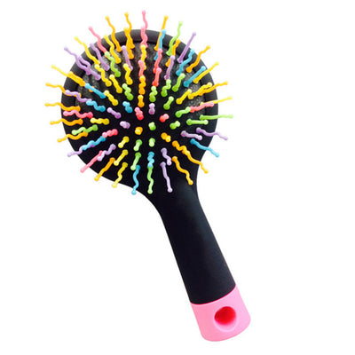 Magic Volume Hair Styling Brush