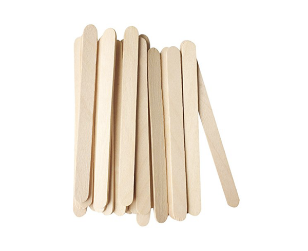 24 bamboo sticks for ice pop mold