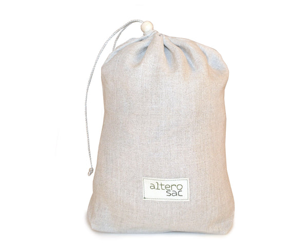 Large linen produce bags, Present Durable