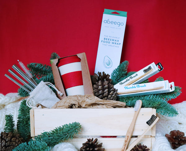 Zero Waste Christmas Kit
