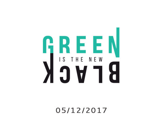 The New Year New Year Conscious Guide - Green Is The New Black