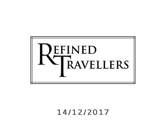 Redifined Travellers - For a Zero Waste Christmas