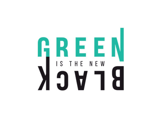 Press release Green Is The New Black Asia