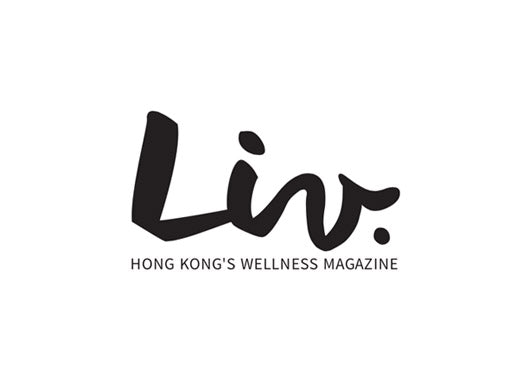 Press release Liv Magazine Hong Kong