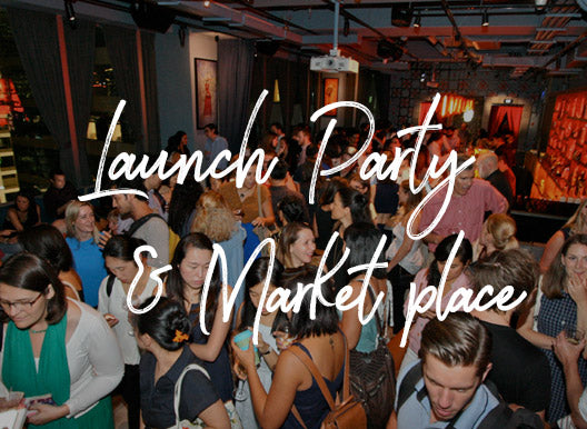 NO!W No Waste - Launch Party & Market Place in Mezcalito, Central, Hong Kong