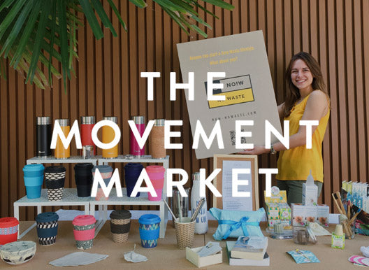 The Movement Market, Mana!