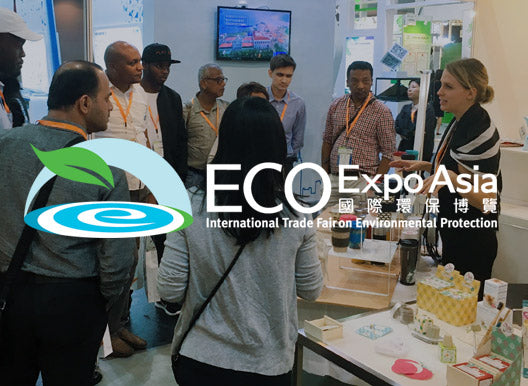 EcoExpo, Internation Trade Fair on Environmental Protection