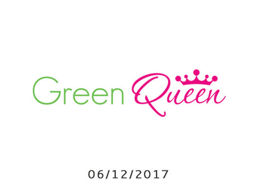 GreenQueen Christmas kit NOW No Waste
