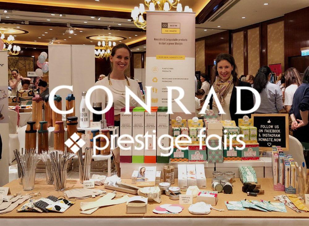 Conrad Summer Holiday Shopping Fair