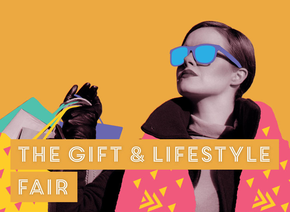 The Gift & Lifestyle fair at Conrad - November 2018