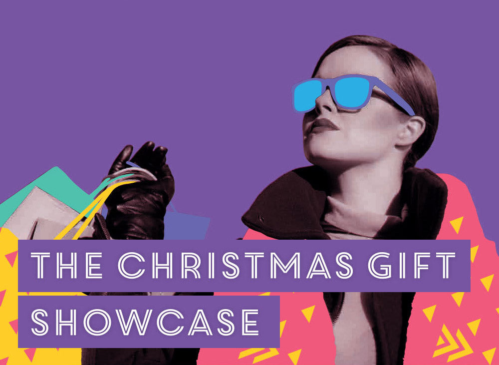 The Pre-Christmas Gift Showcase at Conrad - November 2018