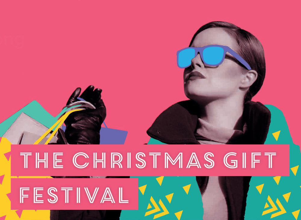 The Christmas Gift Festival at Conrad - December 2018
