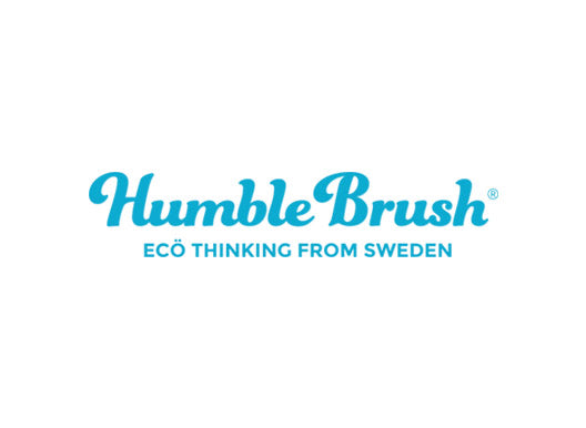 Zero Waste Brand - Humble Brush