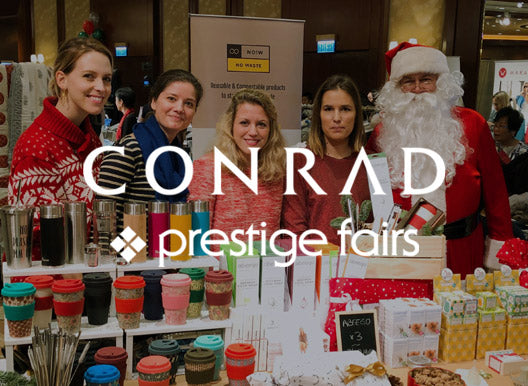 The Christmas Gift Showcase - Conrad Christmas fair