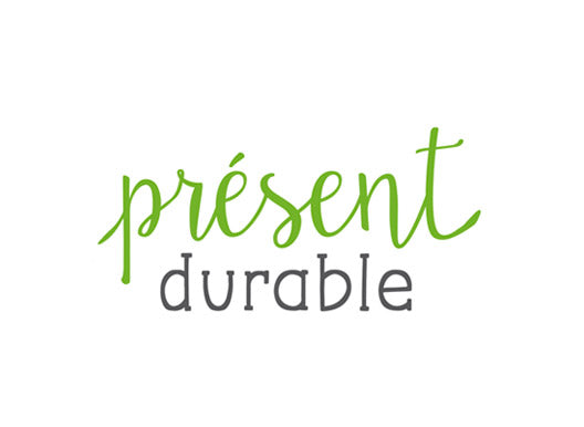 Zero Waste Brand - Present Durable