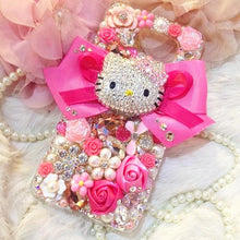 Hello Kitty Sweet Pinky Garden