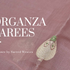 Organza Sarees – Pure Elegance by Sacred Weaves