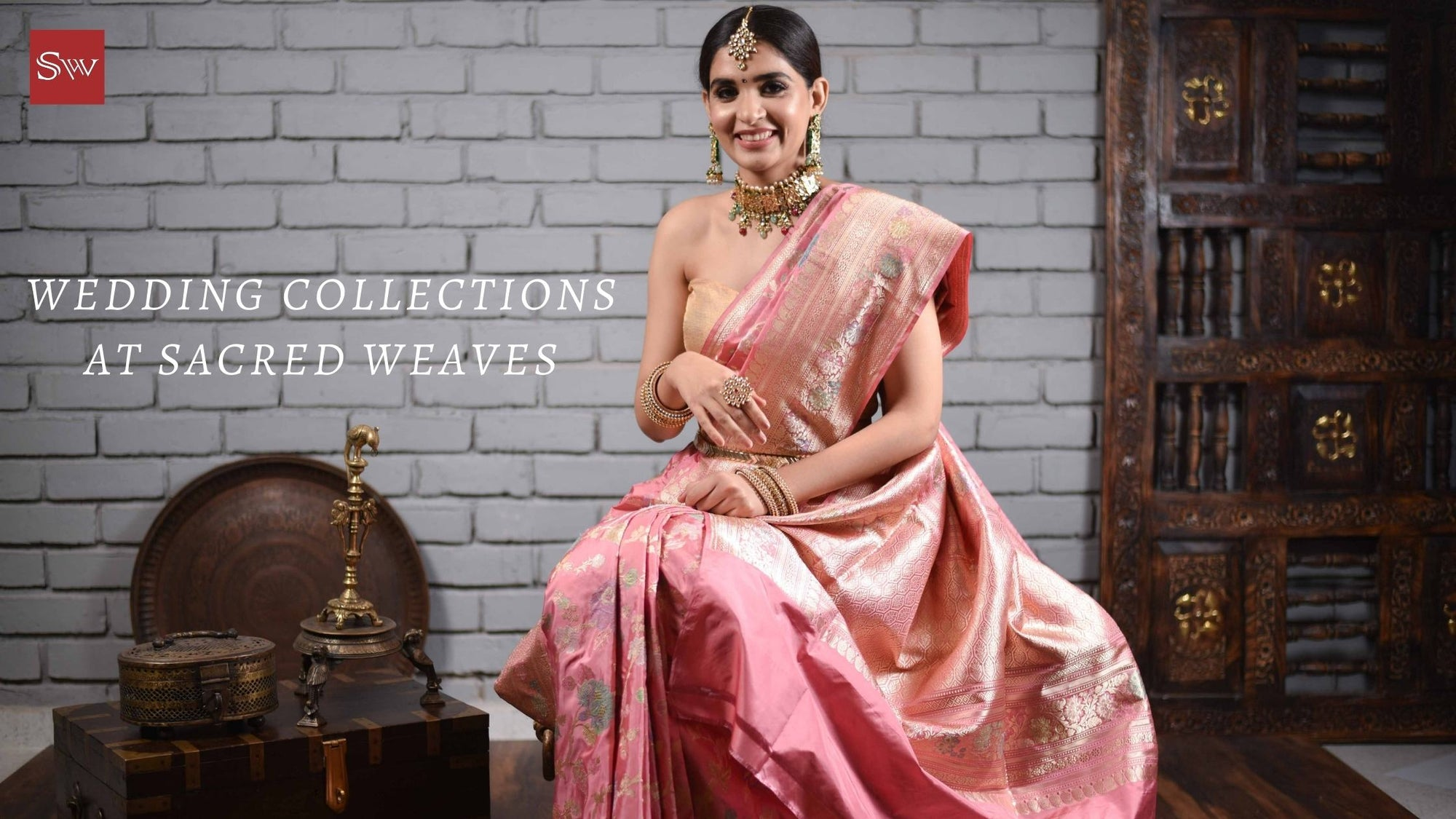 Best Wedding Sarees