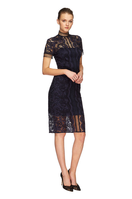 Cecilia Sheath Dress