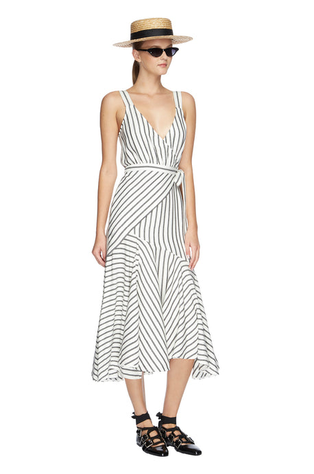 Marinere Midi Dress
