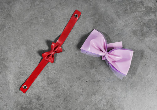 Latex Bow Pin