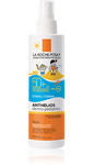 ANTHELIOS DERMO-PEDIATRICS +SPF50 SPRAY أنثيليوس للأطفال + SPF50 بخاخ
