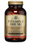Vitamin C 1000 mg Vegetable Capsules