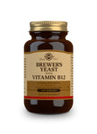 Brewer's Yeast with Vitamin B12