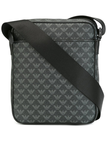 EMPORIO ARMANI Messenger bag - GREY