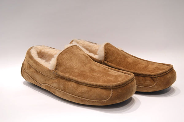 UGG Ascot Slip-on - Chestnut